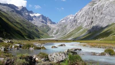 Val Frisal Graubünden Schweiz
