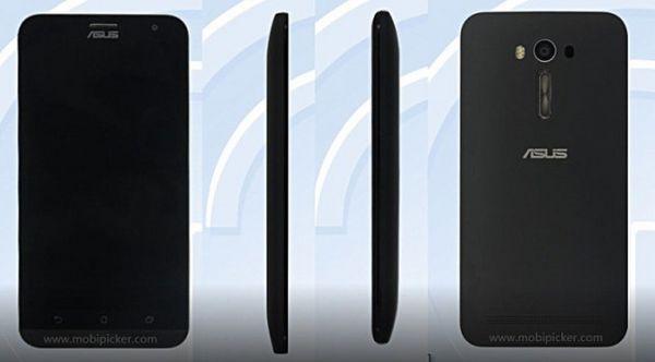 Muncul Asus Zenfone Z00TDA Sebagai Perangkat Baru Di Situs TENAA