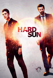 Hard Sun: Season 1, Episode 2