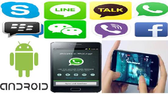 Alamat url website terbaik download aplikasi android