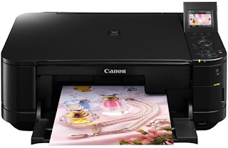 Canon PIXMA MG5140 Driver & Software Download