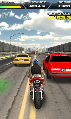 Game MOTO LOKO HD Apk