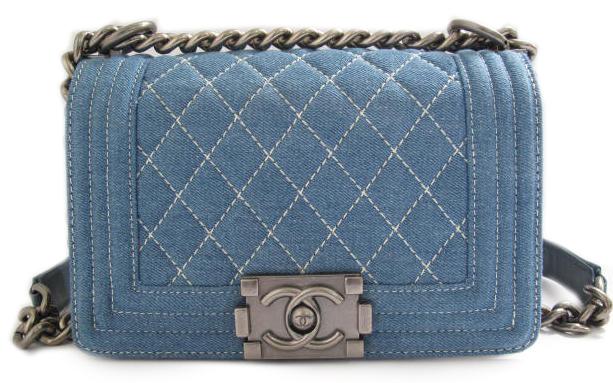 22f32f4e016b Pelayo Díaz Zapico y su Denim Boy Bag de Chanel - Male Fashion Trends