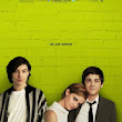 """The Perks of being a Wallflower""."