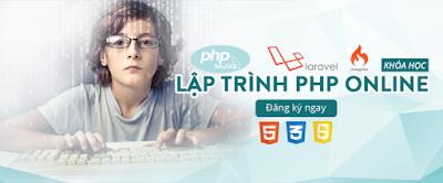hoc lap trinh php tai da nang