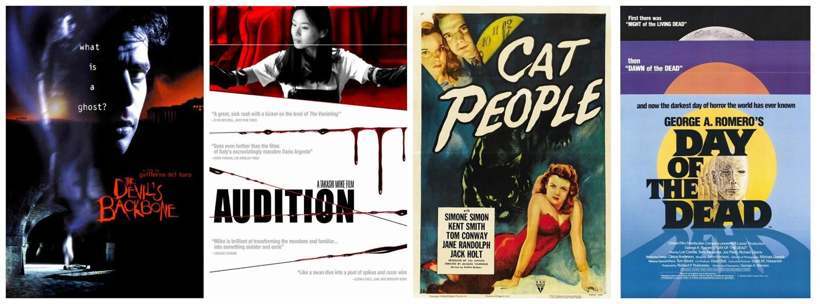 Empire's Best Horror Films 1
