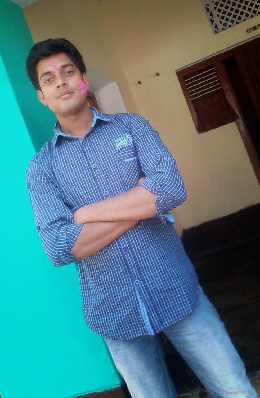 Fffff Success Story Of Gitanjay Pathak Bank Po In Bank Of Baroda
