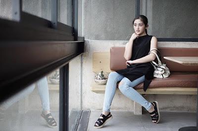 Profil dan Biodata Ranty Maria Pemeran Cinta Disinetron Anak Jalanan, Lengkap Dengan Agama, Foto dan Karir Terlengkap