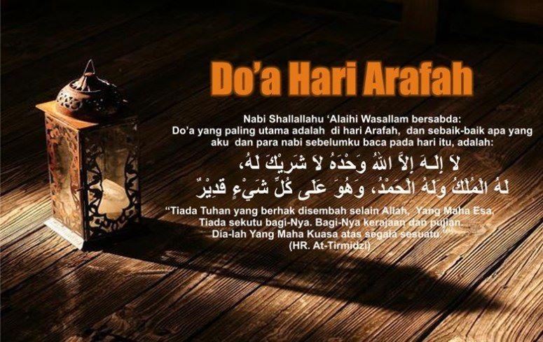 Image result for hari arafah