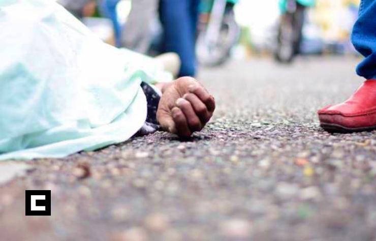 Tres mujeres matan haitiano a puñaladas en colmadón de Higüey