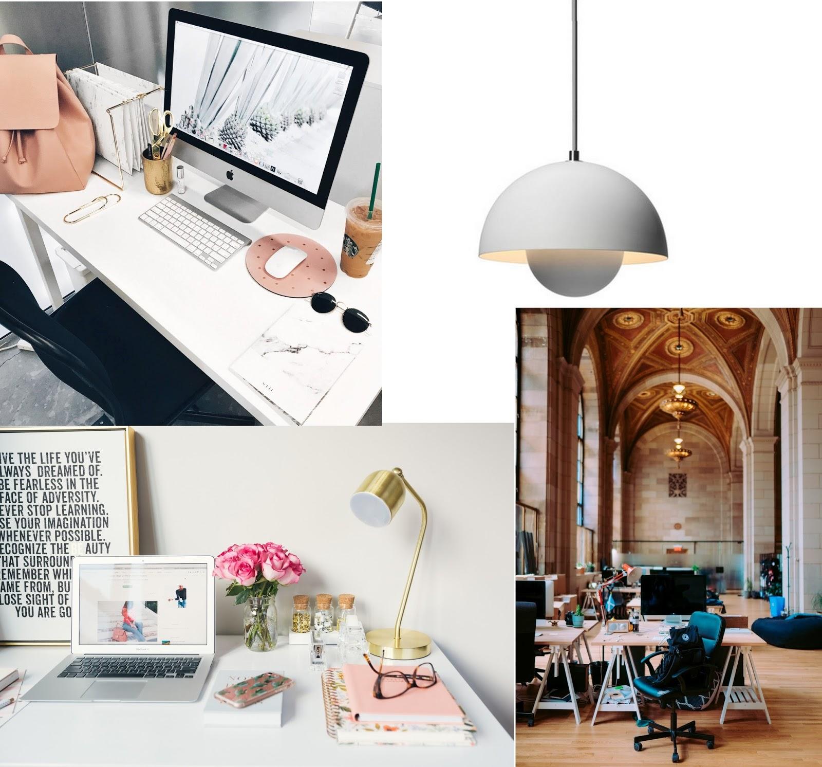 arbeitszimmer einrichten ideen