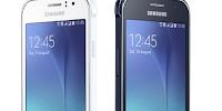 cara factory reset Samsung Galaxy Core Duos