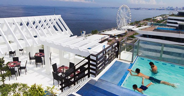 Top 5 Best Hotels Near Manila Bay And Sm Mall Of Asia