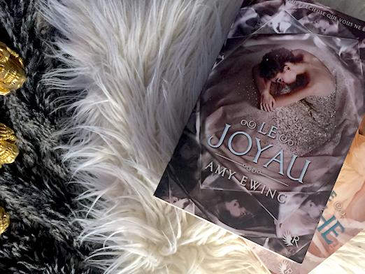 BOOK ⎪LE JOYAU - #1 LE JOYAU • Amy Ewing