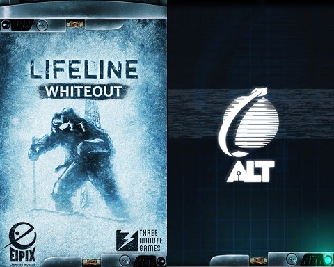 Apple Store has highlighted $1.99 Lifeline: Whiteout By 3 Minute Games, LLC as 'Free App of the Week' that means you can download and enjoy this $1.99