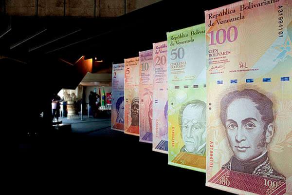 ¿Qué Pasa Con El Papel Moneda En Venezuela?