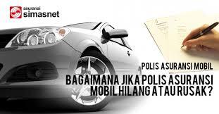 Berbagai Perlindungan dari Asuransi Mobil All Risk