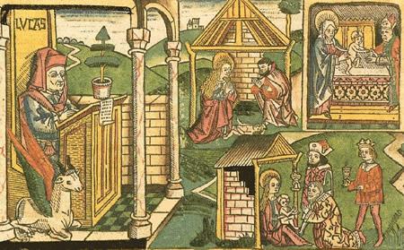 Pre-Reformation Heresies