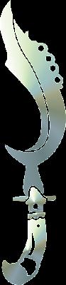 kujang-vector