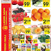 Food Basics Grocery Flyer April 20 to 26