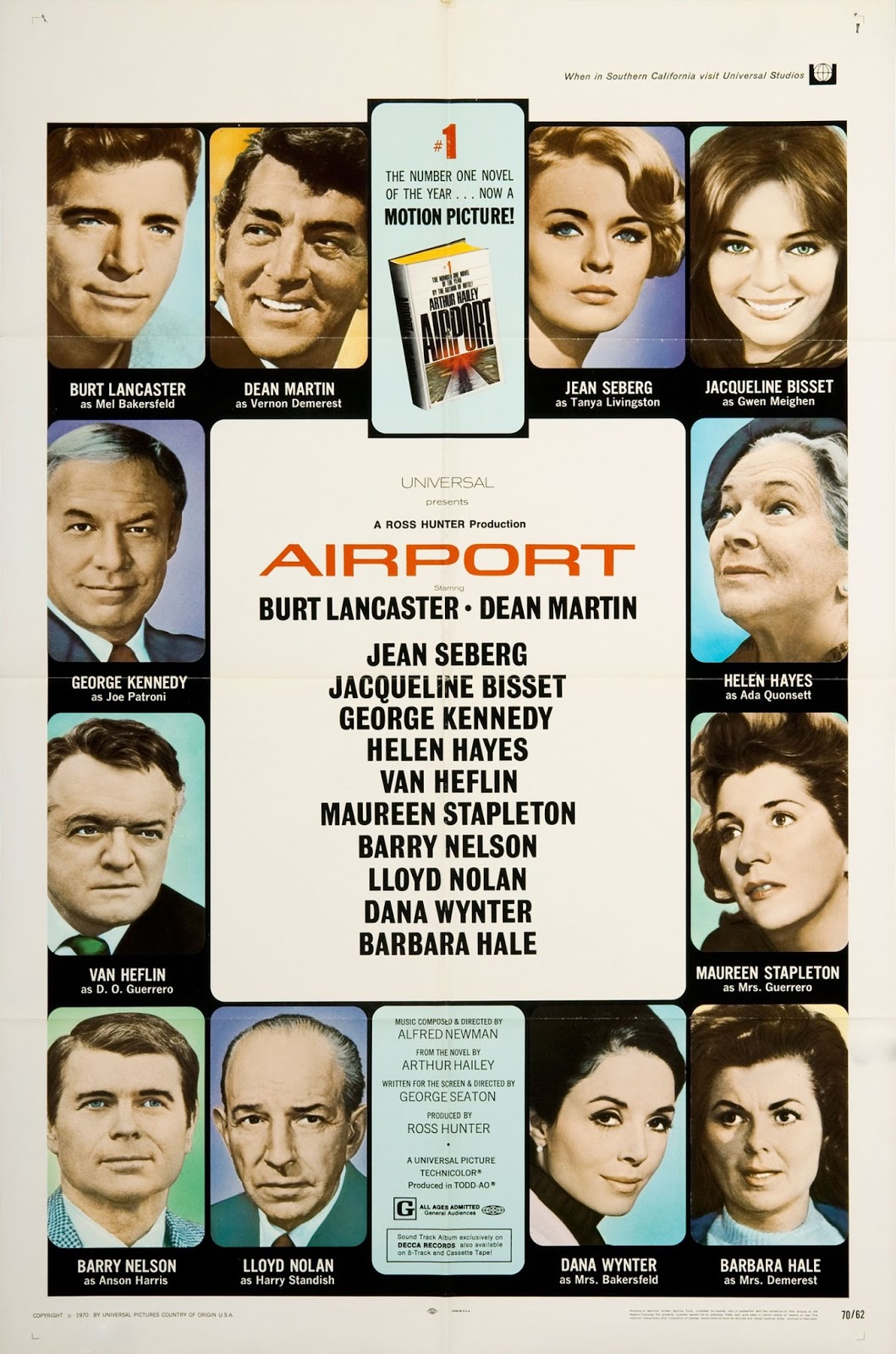 Airport 1970 - Full (HD)