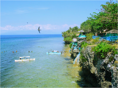 Punta Diwata Beach Resort