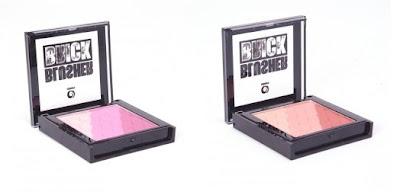 Miners Cosmetics, Miners Cosmetics Blusher Brick, Blusher