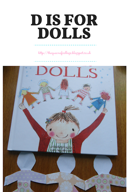 D is for Dolls
