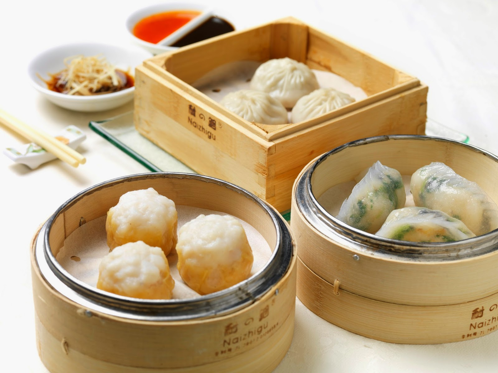 Yum Cha With The Best Dim Sum In Town At Xin Cuisine Concorde Kuala