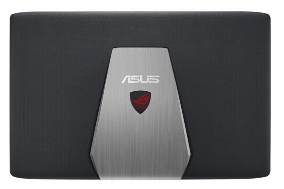 [Análisis] ASUS GL752VW-T4065D, el portátil definitivo para el gaming