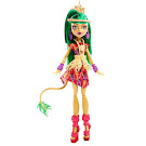 Monster High Jinafire Long Ghouls Getaway Doll