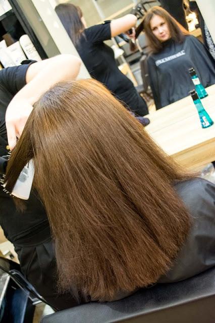 процедура восстановления волос Pro Fiber от L'Oréal Professionnel