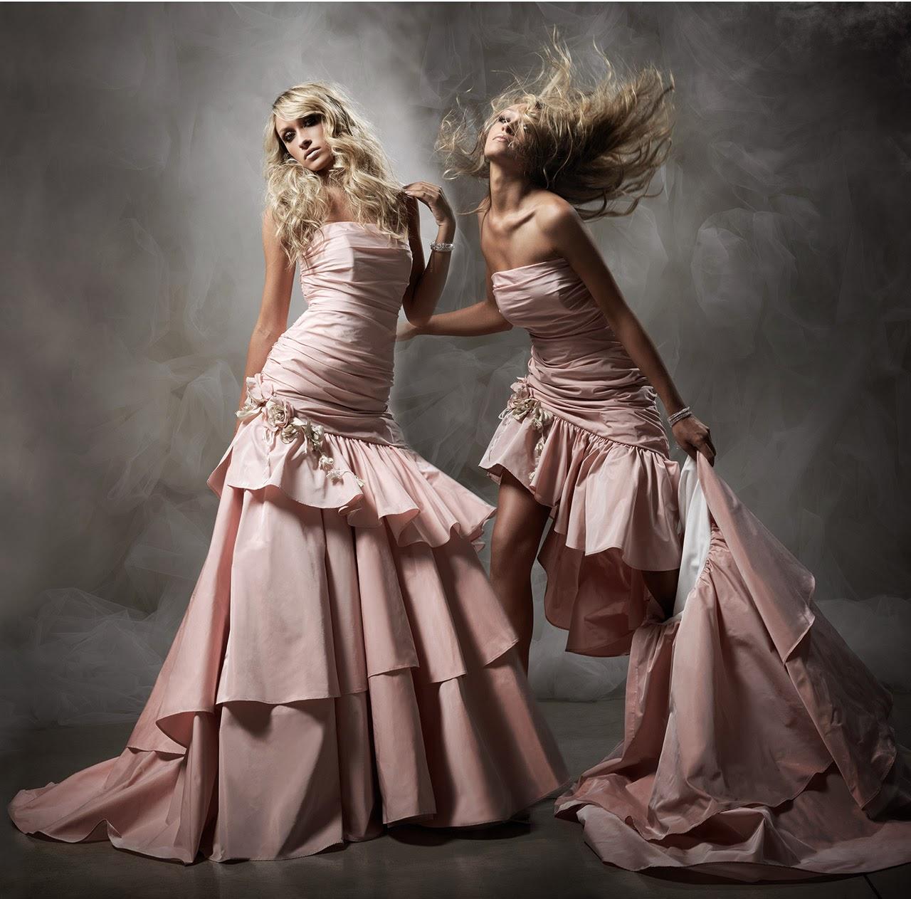 Abito della Collezione Dual Dress di Magnani Sposa afb61d320a5