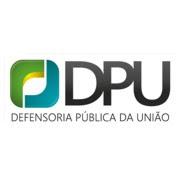 Concurso Público da Defensoria Pública da União