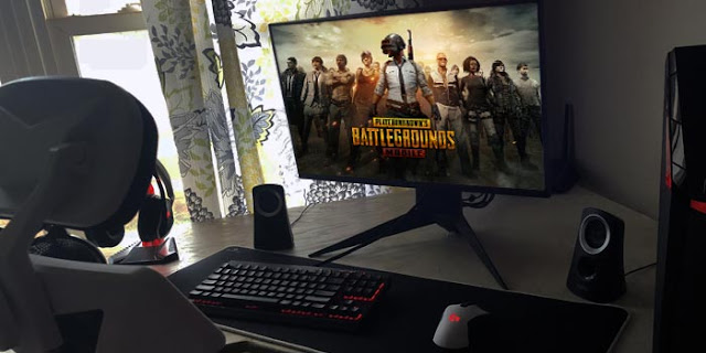 Emulator PUBG Mobile PC Terbaik