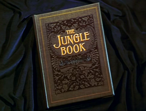 Primera imagen de la película El libro de la selva - Cine de Escritor