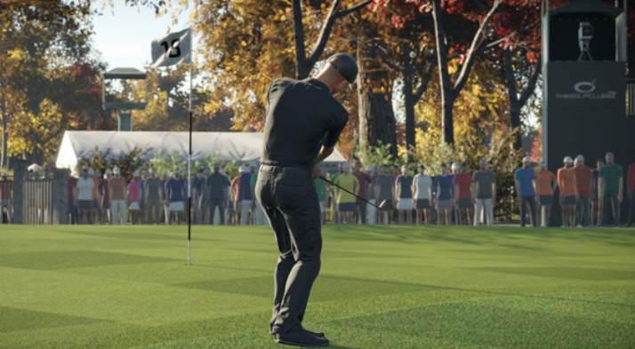 The Golf Club 2 PC [Full] Español [MEGA]