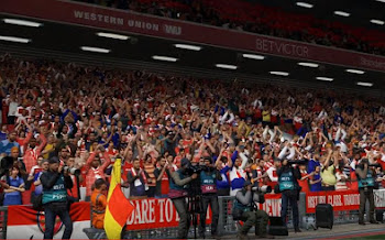 PES2019 Crowd For PES2018 | PC | By Amir Kaseb