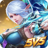 Download Mobile Legends: eSports MOBA Mod v1.1.72.1492 APK+DATA