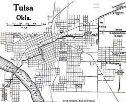 Oh, my God, I'm moving to Tulsa!