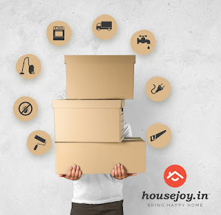 Simplify your life with Housejoy's Logistics & Documentation Services