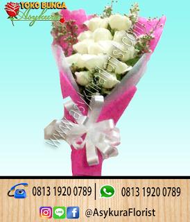 Toko bunga bekasi, Cara Merawat Handbouquet (bunga tangan), Asykura Florist