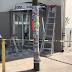 A 500 metros del módulo de vigilancia se roban cajero automático en Atizapán