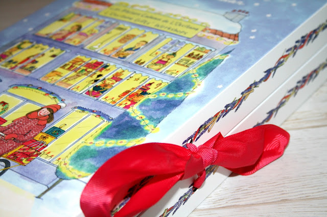 L'Occitane Christmas Beauty Advent Calendar for 2016