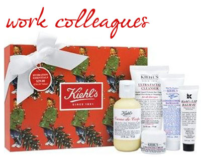Kiehl's Since 1851 Rockwell Hydration Essentials Kit