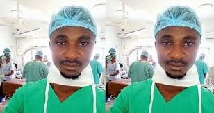 If She Doesn't Spend On You, You Are Just Her Side Guy' – Nigerian Doctor Says