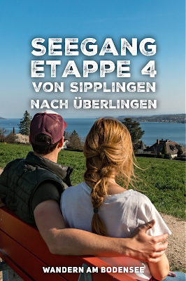 Riedwiesen und Steiluferlandschaften am Überlinger See Etappe 4: Von Sipplingen durch die Steiluferlandschaft nach Überlingen | Wandern Bodensee 22