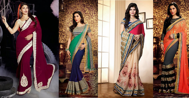 Indian Wedding Sarees  The Options Available Online