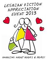 2013 Lesbian Fiction Appreciation Event