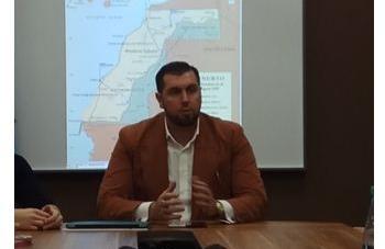 اللجنة الروسية لحقوق الإنسان تحتضن محاضرة حول قضية الصحراء الغربية